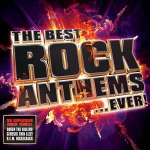 Image for 'Best Rock Anthems.....Ever!'