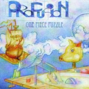 Image for 'One Piece Puzzle'