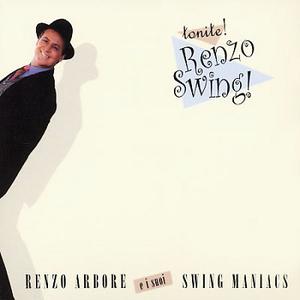 Tonite! Renzo Swing