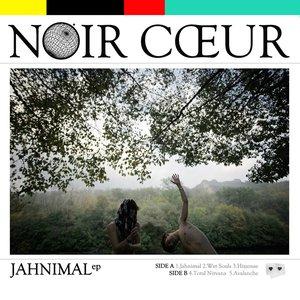 Bild für 'Jahnimal EP'