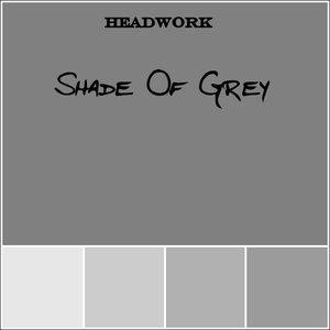 Image for 'Shade Of Grey'