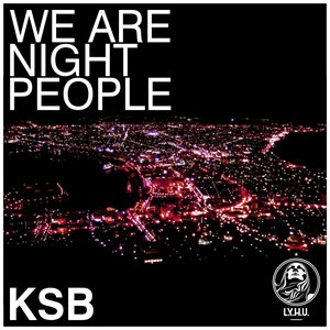 Image for 'We Are Nightpeople'