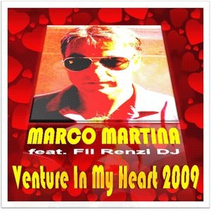 Image for 'Venture In My Heart'