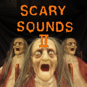 Image for 'Scary Sounds II'