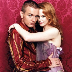 Image for 'Nicole Kidman and Ewan McGregor'