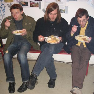 Image for 'Junique Fois Pi'