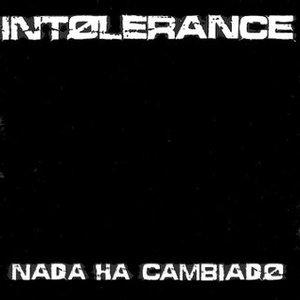 Bild für 'Nada ha cambiado'