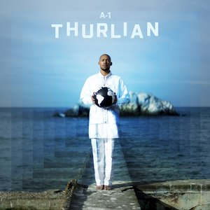 Image for 'Thurlian'