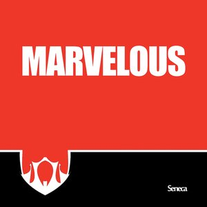 Image for 'Marvelous'