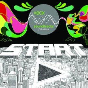 Image pour 'Xbox Soundtracks Presents...Start'