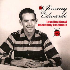 """""""Love Bug Crawl - Rockabilly Essentials""""的封面"""