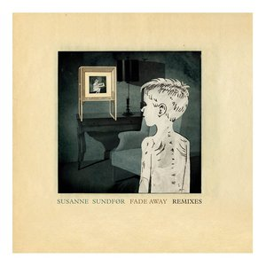 Imagem de 'Fade Away Remixes'