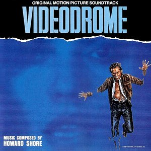 Image for 'Videodrome'