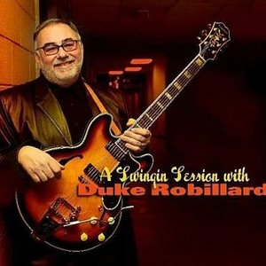 Image for 'A Swingin Session With Duke Robillard'