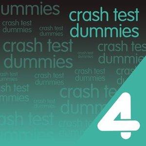 Image for 'Four Hits: Crash Test Dummies'
