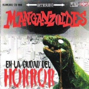 Image for 'EN LA CIUDAD DEL HORROR'