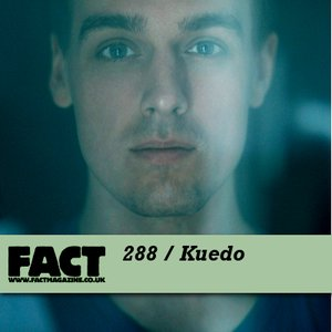 Image for 'FACT Mix 288: Kuedo'
