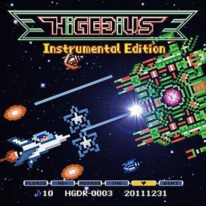 Image for 'Higedius (Instrumental Edition)'