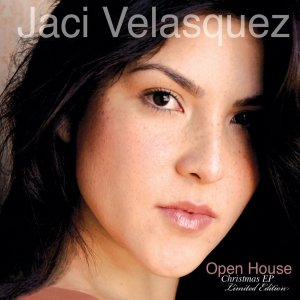 Immagine per 'Open House Christmas EP'