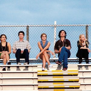 Bild für 'the perks of being a wallflower'