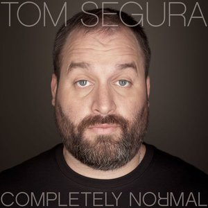 Image for 'Completely Normal'
