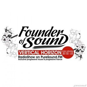 Image for 'Founder Of Sound'