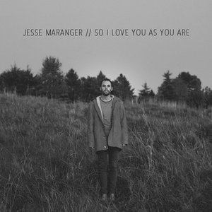 Image for 'So I Love You As You Are'