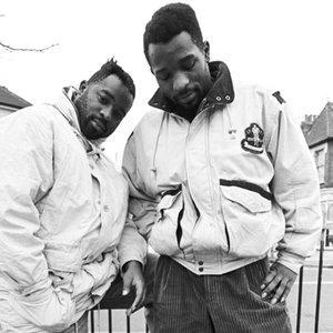 Image for 'The Ragga Twins'