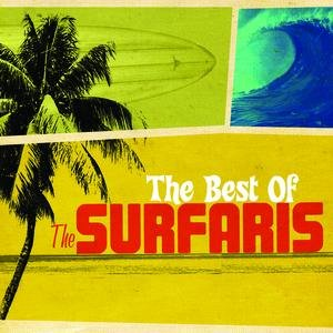 Image for 'The Best Of The Surfaris'
