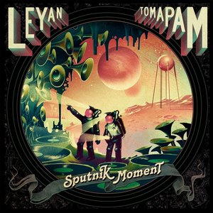 Imagen de 'LeYan & Tomapam'