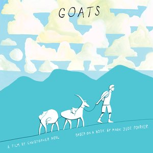Image for 'Goats (Original Score)'
