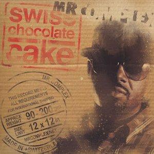 Image for 'Swiss Chocolate Cake'
