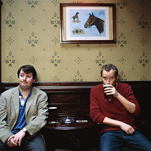Image for 'David Mitchell and Robert Webb'