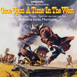 Image for 'Once Upon a Time in the West'