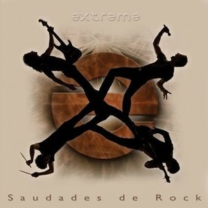 Image for 'Saudades De Rock'