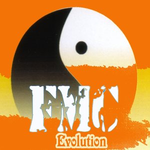 Image for 'Evolution - EP'
