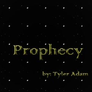 Image for 'Prophecy [EP]'