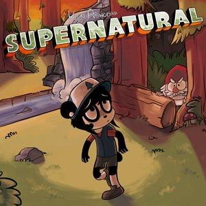 Image for 'Supernatural'