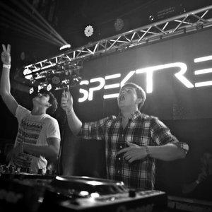 Image for 'Spektrem'