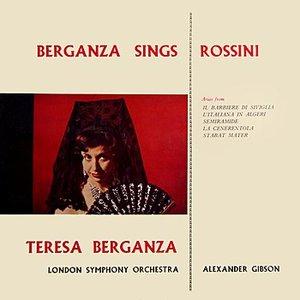 Image for 'Berganza Sings Rossini'