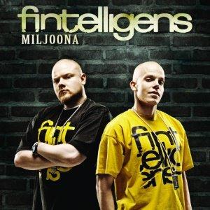 Image for 'Miljoona'