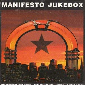 Image for 'Manifesto Jukebox'