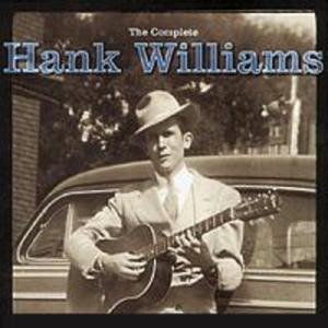 Image for 'The Complete Hank Williams (disc 2)'