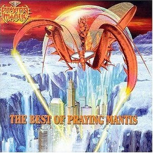 Image for 'The Best of Praying Mantis'