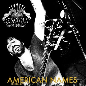 Image for 'American Names'