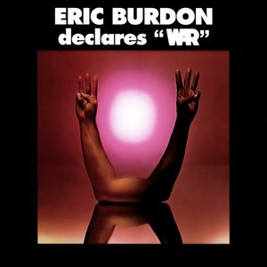 "Image for 'Eric Burdon Declares ""War""'"