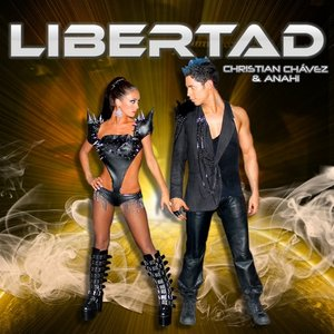 Image for 'Libertad EP'