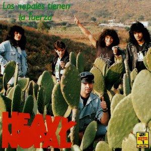 Image for 'Los Nopales Tienen la Fuerza'
