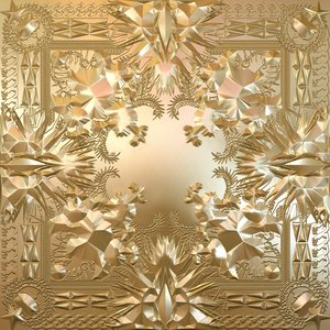 Imagem de 'Watch the Throne (Deluxe Edition)'