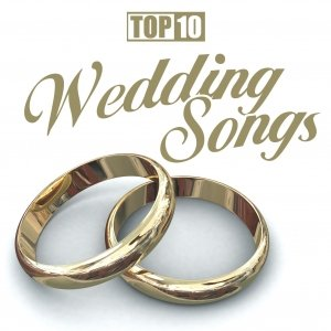Image for 'Top 10 - Wedding Songs'